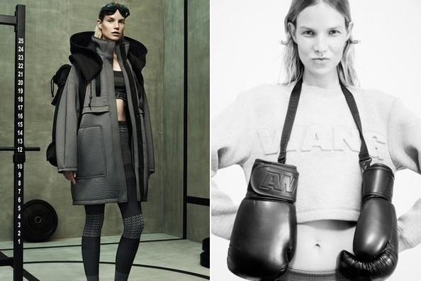 See Every Alexander Wang for H&M Look, Toms is Launching Bags and More
