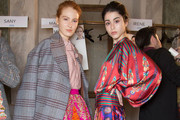 The Best Looks at Milan Fashion Week Fall 2015