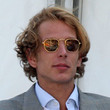 Andrea Casiraghi Style
