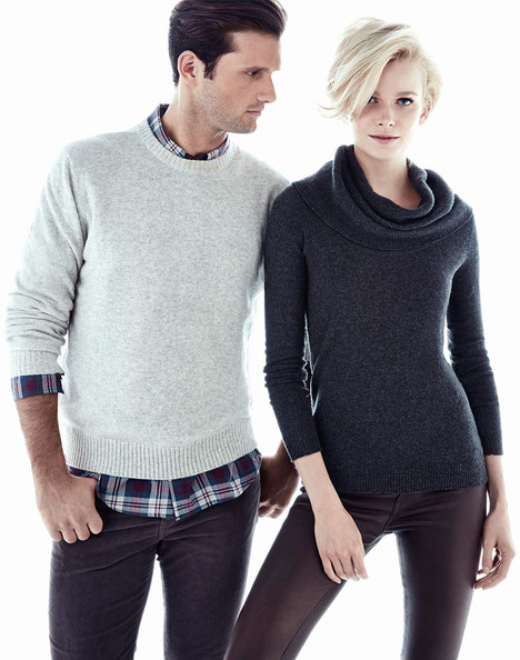 Cashmere for Him and Her