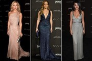 Best Dressed at the 2014 LACMA Art + Film Gala