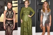 Every Look from the 2017 Grammy Awards