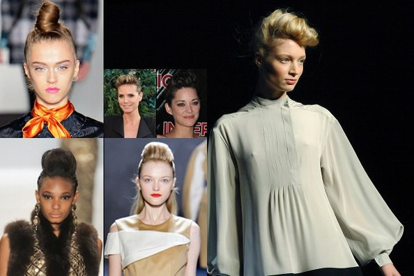 Fantastic Fall Hair Trends