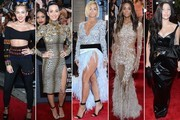 Best & Worst Dressed at the MTV VMAs 2013