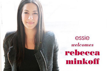 Rebecca Minkoff Named Essie's Global Color Designer