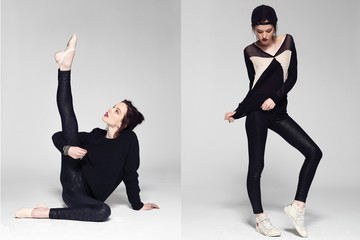 Joe's Jeans Launches Activewear Line 'Off Duty'