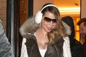 Aspen Style Report: Are Earmuffs Making a Comeback?