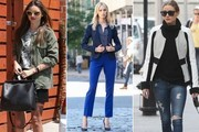 Steal Her Style: 10 Chic Street Looks to Copy This Fall