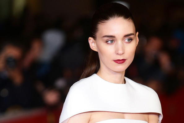 The Art of Minimal Dressing: Rooney Mara's Best Fashion Moments