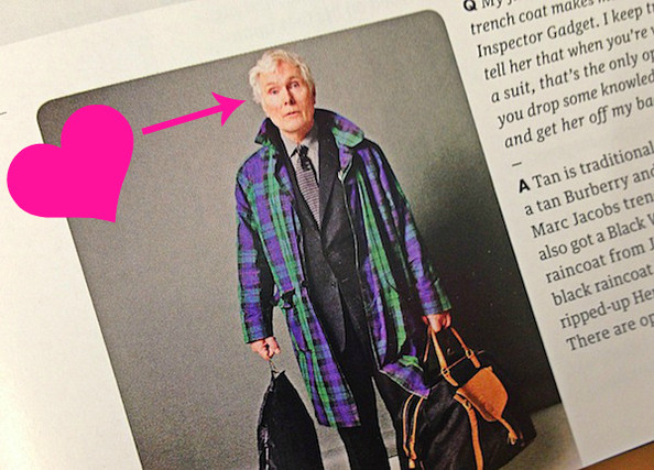 GQ's 'The Style Guy' Issue is Probably One of the Best Things Ever Published, Maybe