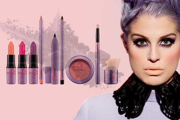 MAC x The Osbournes Color Makeup Collection