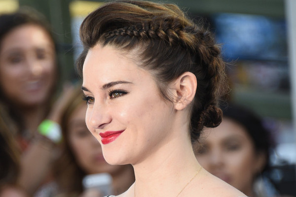 The Best Beauty Looks at the 2015 MTV Movie Awards