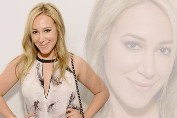 What's Her Secret: Haylie Duff