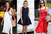 How to Wear Cute (And Comfy!) Day Dresses