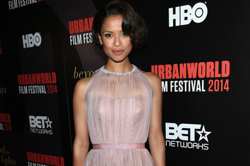 Gugu Mbatha-Raw's Fairytale-Worthy Dress