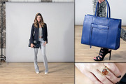 3 Fall Trends: StyleBistro Shopping Geniuses Hit the Racks