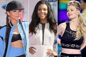 Vote for the Best Beauty Look at the BET Awards