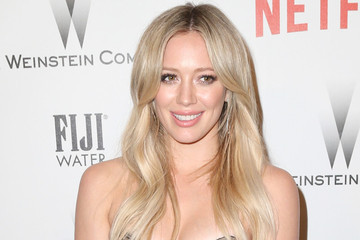 Big Hair News: Hilary Duff Ditched Her Blonde