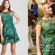 Hayden Panettiere's Green Dress on 'Nashville'