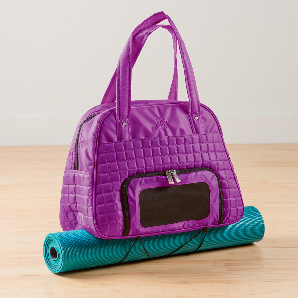 bag products with organic green canvas atana holder from waxed olive mat weekender made gym gray swami yoga