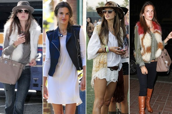 Vest Dressed: Celebrity Favorites