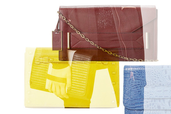 Grab On to Spring's Hottest Handbag Trend