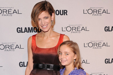 Meet 'Glamour' Mag's Cindi Leive & Her Family - aka The Cutest Editor Video Ever