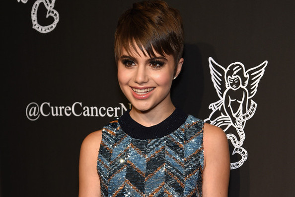 Sami Gayle's Retro Shift