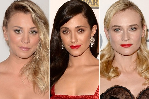 The Best Hair & Beauty Looks at the Critics' Choice Television Awards