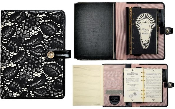 Temperley London for Filofax 'The Affair'