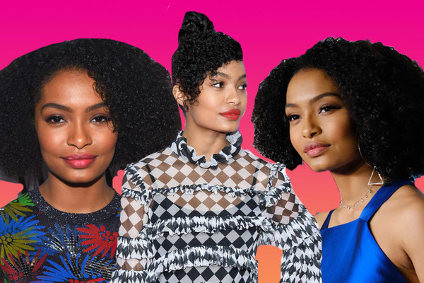 The Best Style Tips We Learned From Yara Shahidi