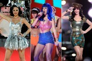 The Whimsical World of Katy Perry's Stage Wear