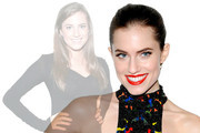 Style Evolution: Allison Williams
