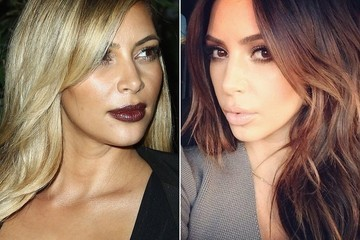 That Was Fast: Kim Kardashian Is Having Major Hair Regret