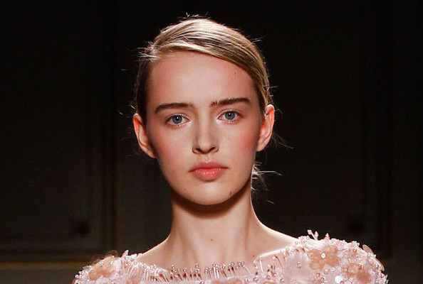 Georges Hobeika's Flushed Cheeks