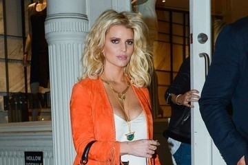 Jessica Simpson Aims for Another Billion