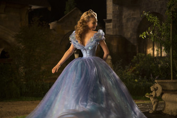 Everything You Need to Feel Like 'Cinderella'