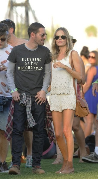 UNVEILED: Kate Bosworth's Topshop 'Festival' Collection [VIDEO]
