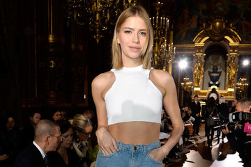 Hollywood Is Hooked on Crop-Tops