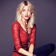 Free People - January 2013 - Into The Great Wide Open