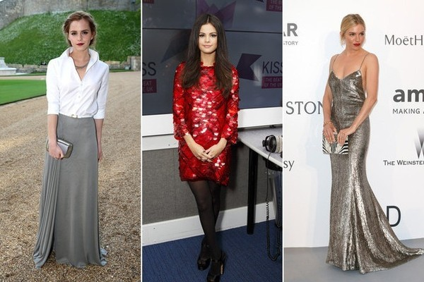 Get the Look: Holiday Party Outfit Ideas