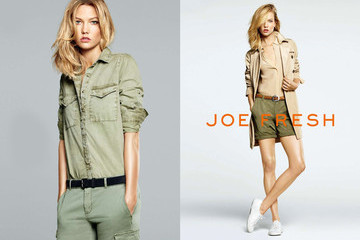 Major Changes Happening at Joe Fresh