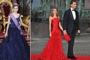We Dare You to Find One Flaw in Queen Letizia of Spain's Outfits