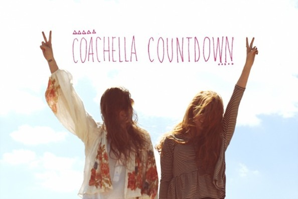 We're Headed to Coachella!