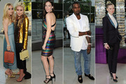 Best and Worst Dressed at the CFDA Fashion Awards 2011