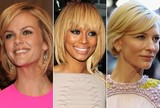 Modern Celebrity Takes on the Classic Bob Haircut