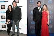 Stylish Celebrity Couples: Emily Blunt and John Krasinski