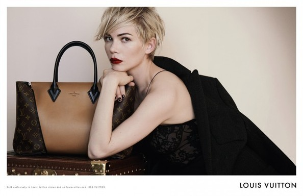 Michelle Williams Lands Her First Fashion Campaign, Jay-Z to (Maybe) Partner with Barneys, and More!