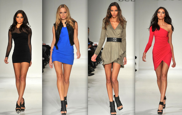 Best and Worst of Bebe - Kardashian Fall 2010