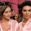 2015 Victoria's Secret Fashion Show, Backstage